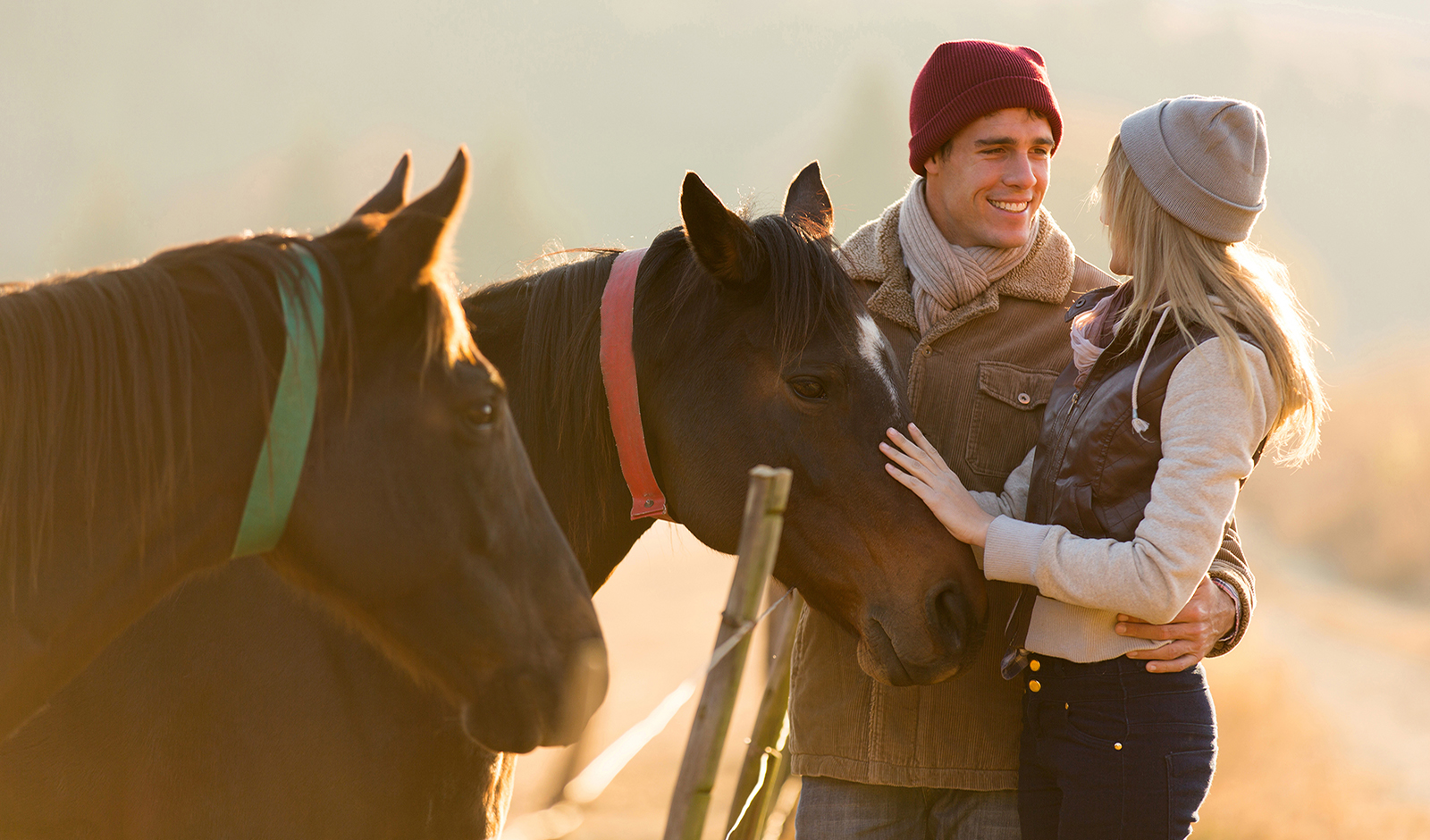fine-line-between-yes-and-no-what-to-choose-woman-and-man-with-horses