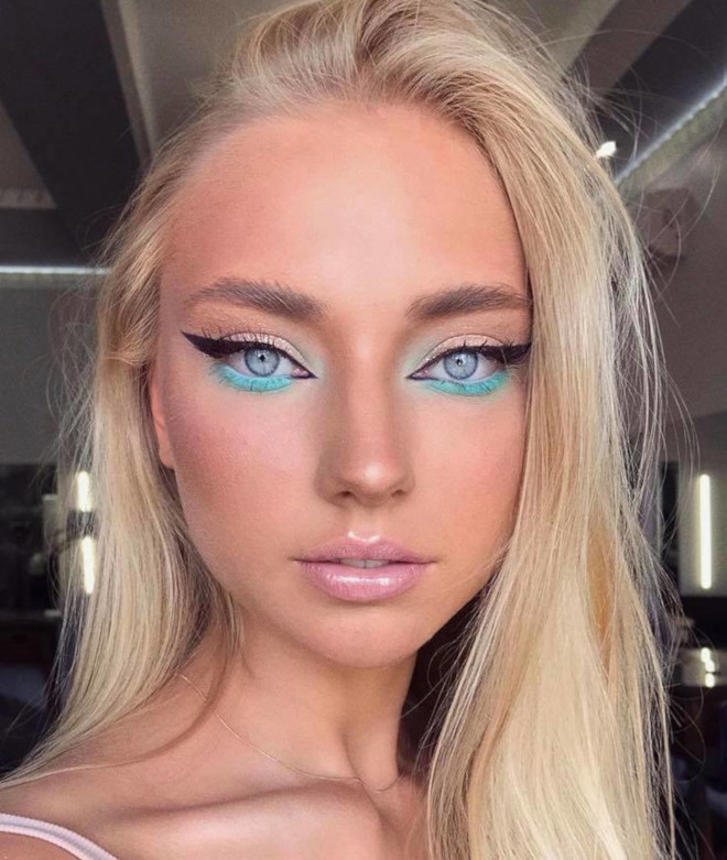 fresh makeup looks for summer glow up
