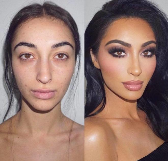 glamorous beauty transformations 4