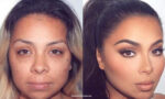 Glamorous Beauty Transformations