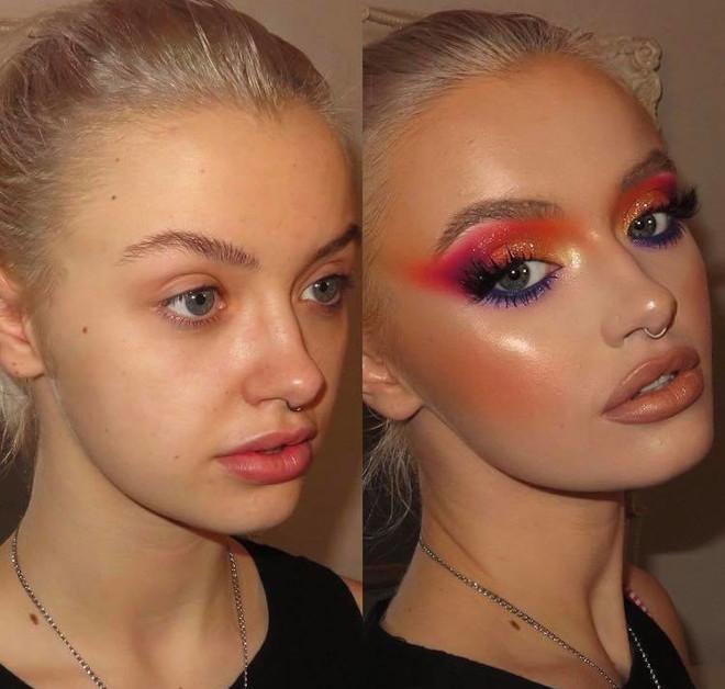 glamorous beauty transformations 8