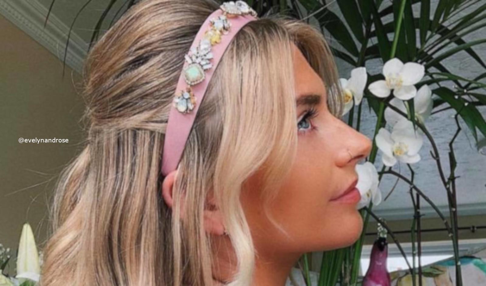 Insanely Pretty Headband Hairstyles To Copy Now
