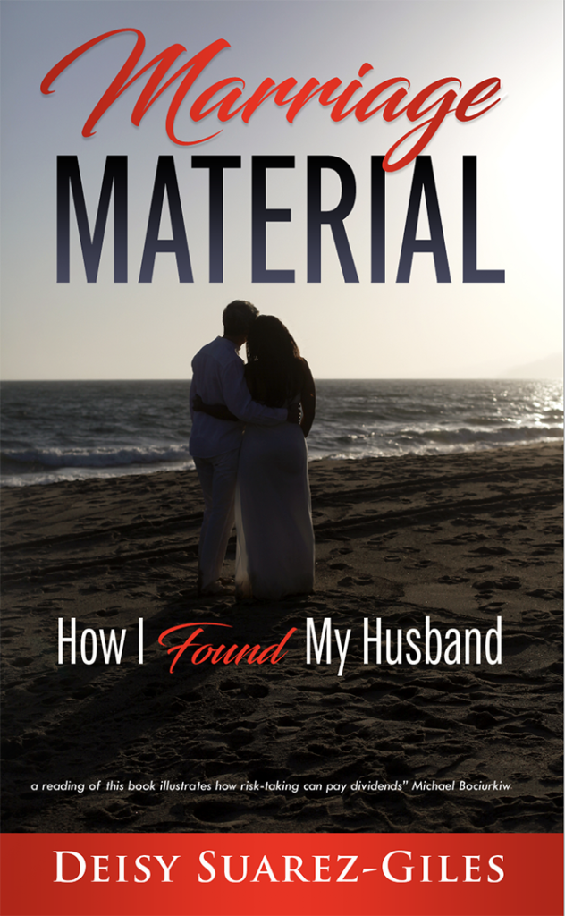 marriage-material-book-interview-with-deisy-suarez-book-cover