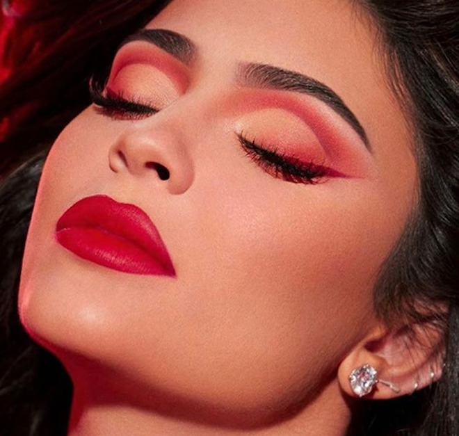 sexy celebrity makeup looks to recreate for summer 2