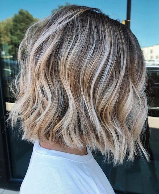 teasylights hair color trend 9