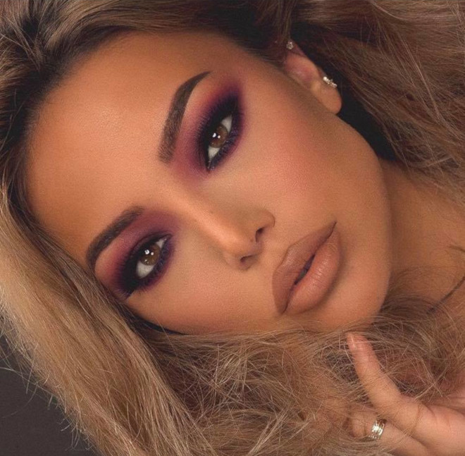 the best makeup looks to wear to the casino 2
