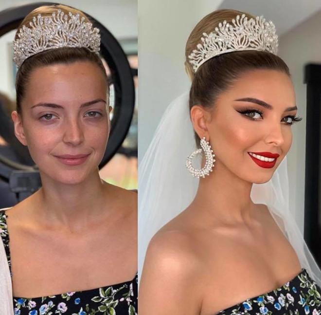 bridal beauty transformations 6