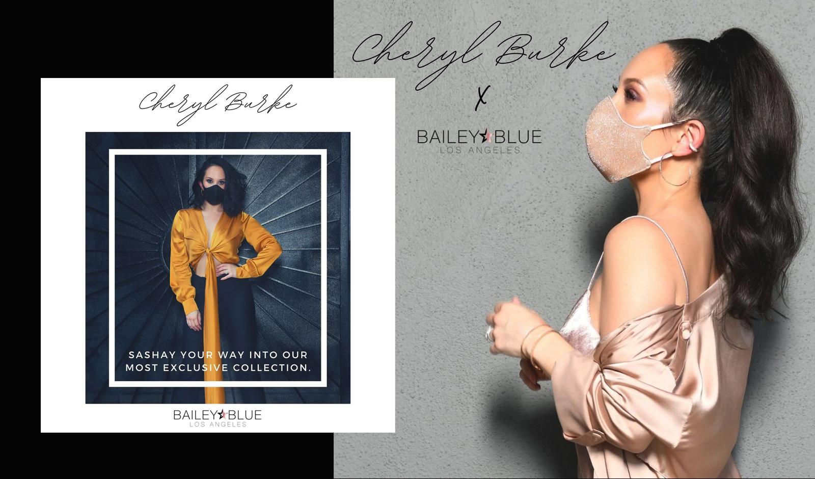 cheryl-burke-bailey-blue-masks