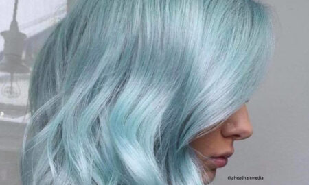 Cool Toned Hair Color Ideas For Fall