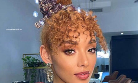 Easy Fall Curly Hairstyles To Wear On Repeat