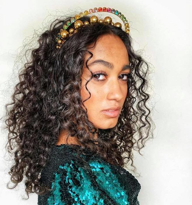 easy fall curly hairstyles to wear on repeat 5
