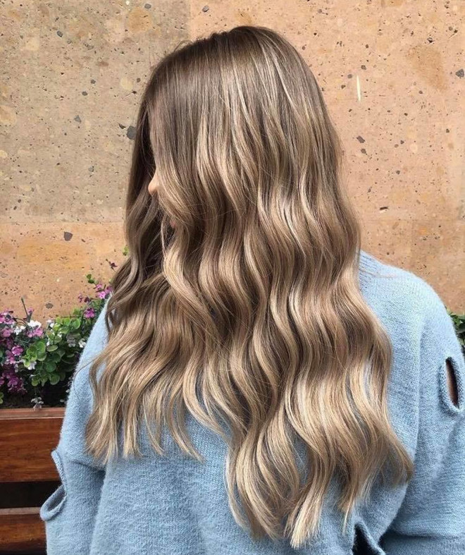 fall hair color trends 5
