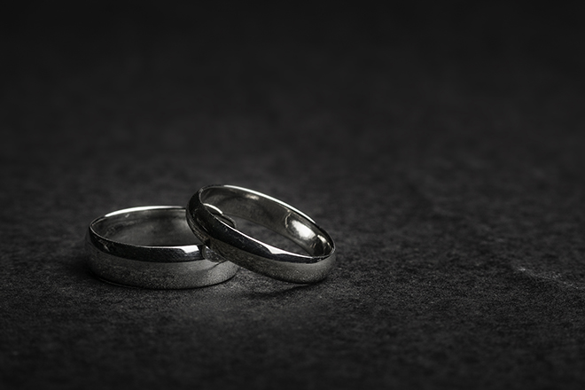platinum-vs-white-gold-jewelry-two-platinum-rings