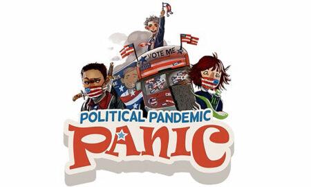 political-pandemic-panic-kickstarter-main-image-board-game-tabletop-games
