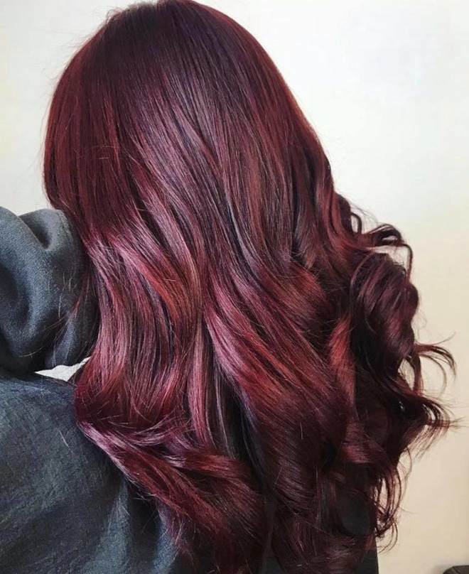 try these 2020 fall hair color trends before everyone else does 1