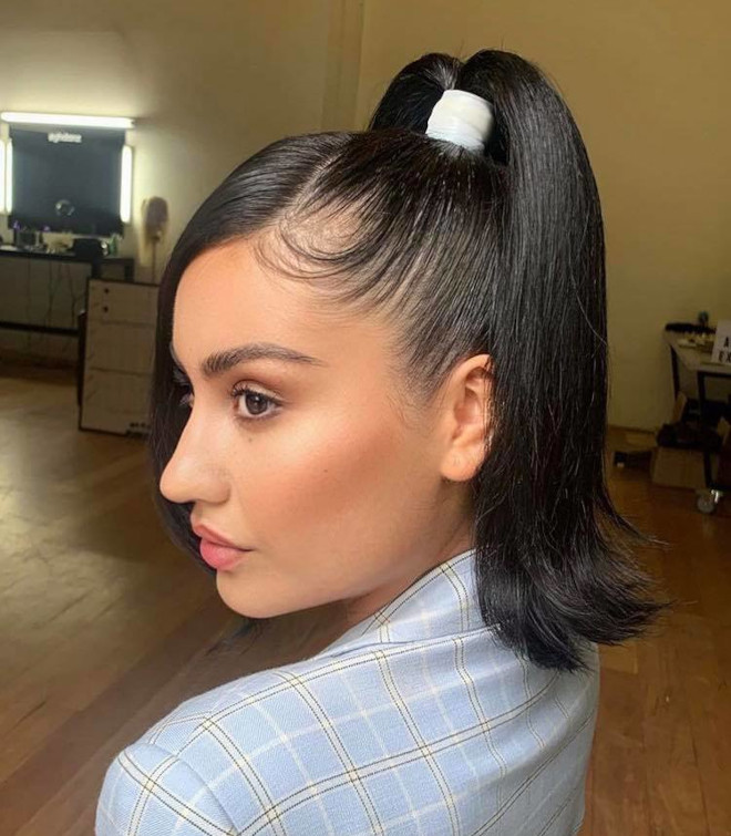 try these hairstyles for summer while you still have time 10