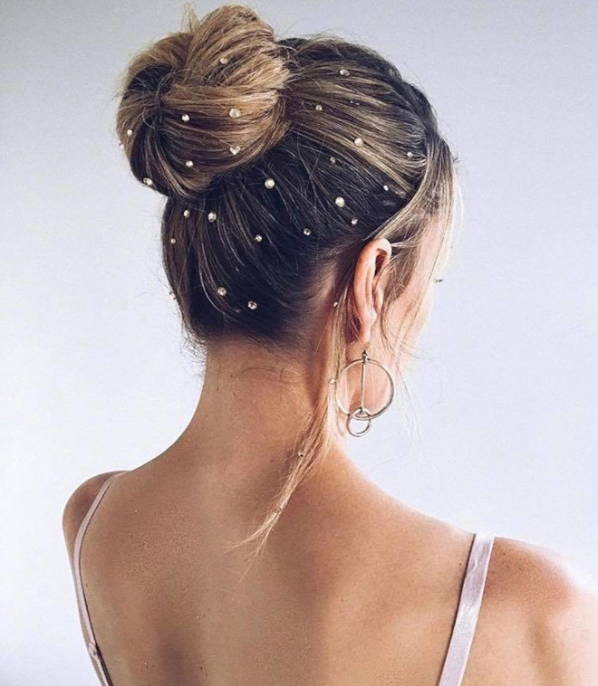 try these hairstyles for summer while you still have time 2