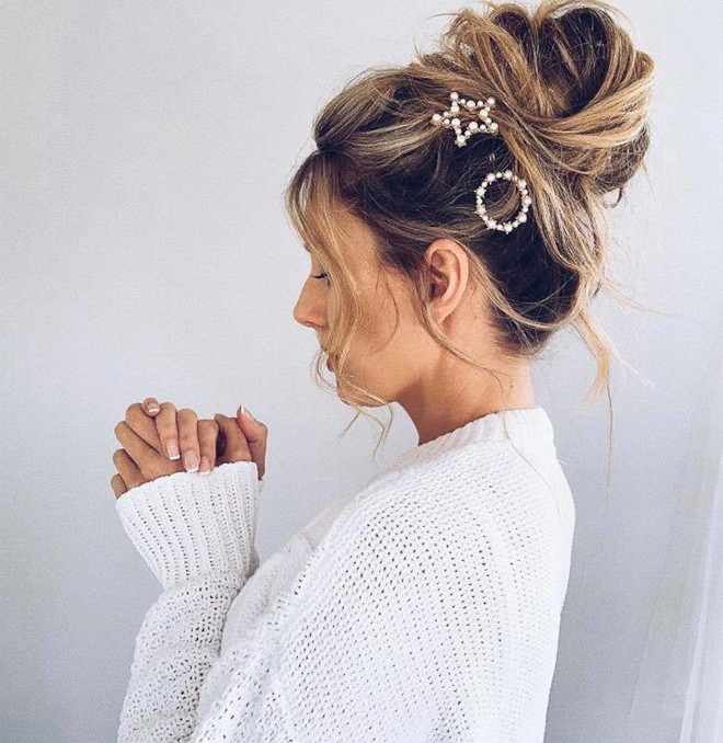 try these hairstyles for summer while you still have time 3