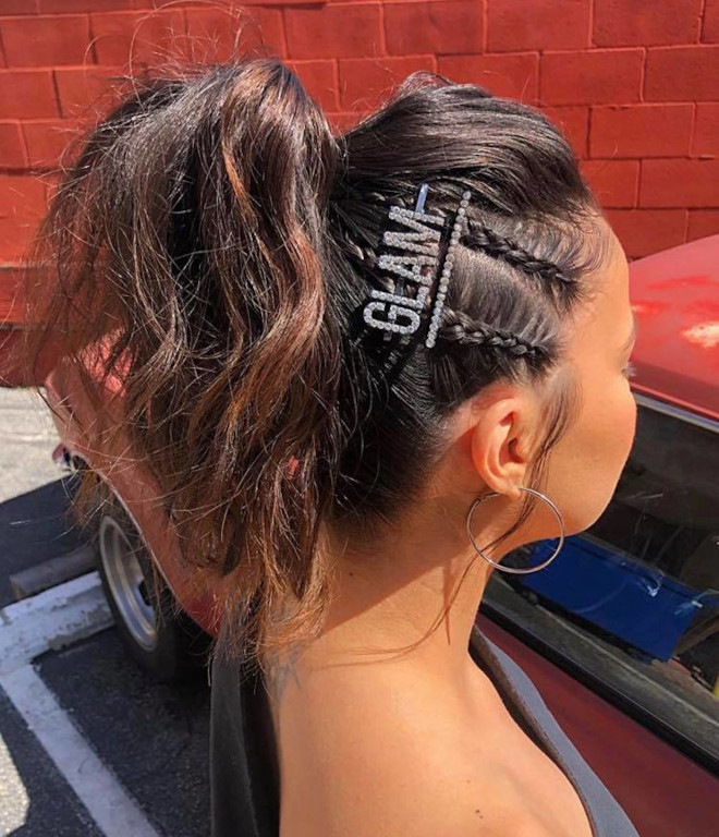 try these hairstyles for summer while you still have time 4