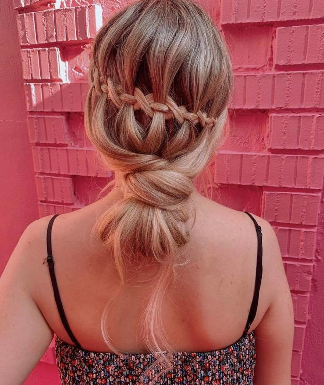 try these hairstyles for summer while you still have time 5