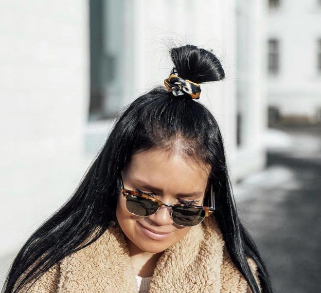 90s hair trends everyone will be wearing this fall 9