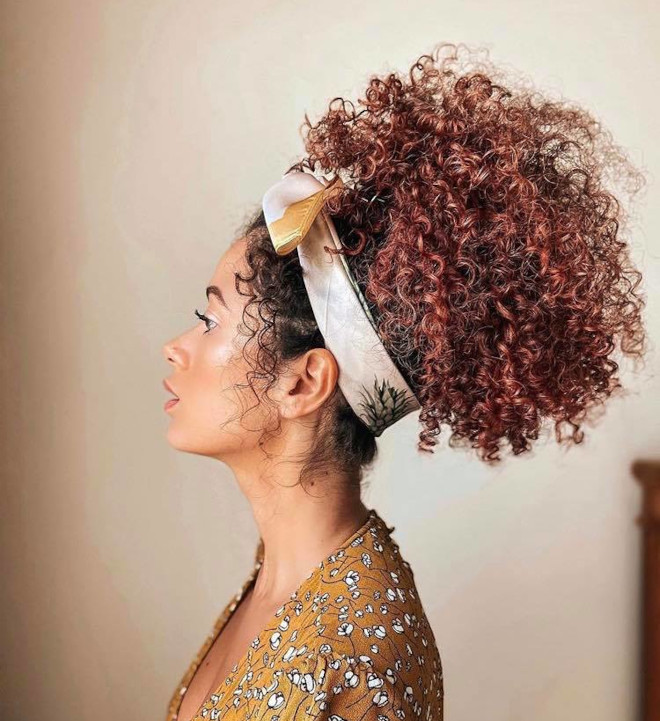 curly hairstyles for fall 4