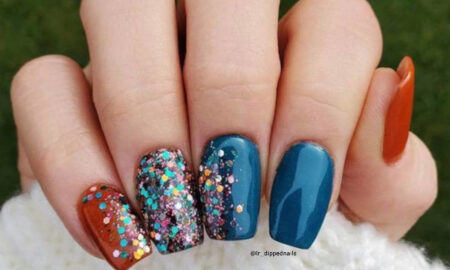 Easy Fall Nail Designs To Recreate At Home