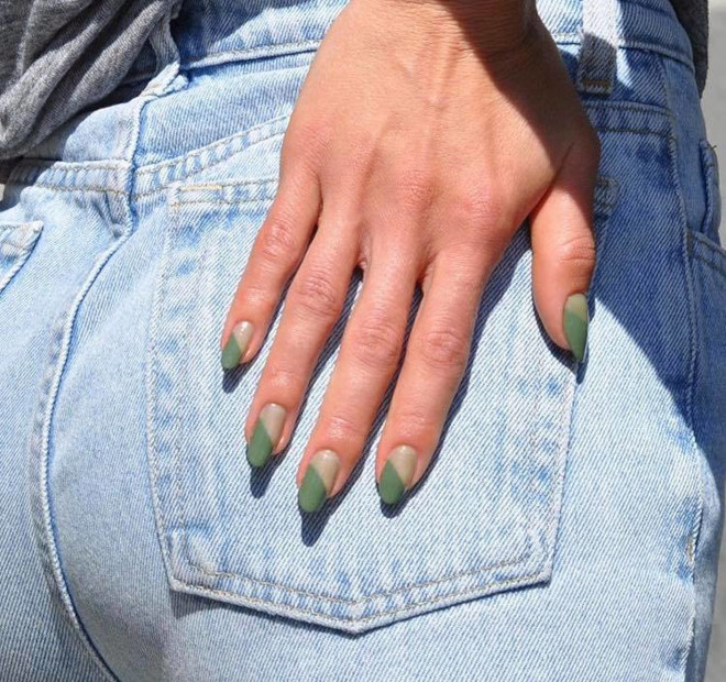 easy fall nail designs to recreate at home 8