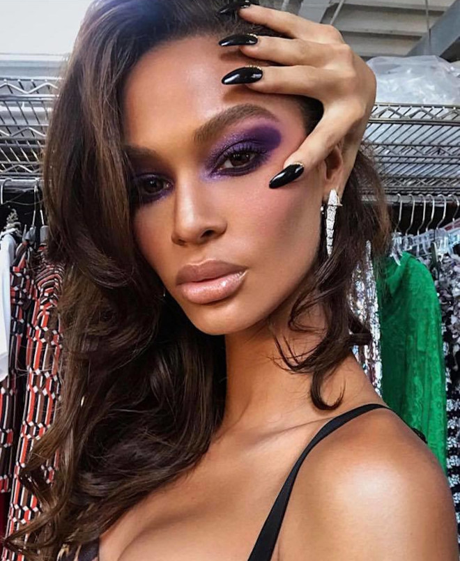 fall makeup ideas to steal from celebrities 2
