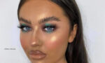 Fall Pastel Makeup Looks