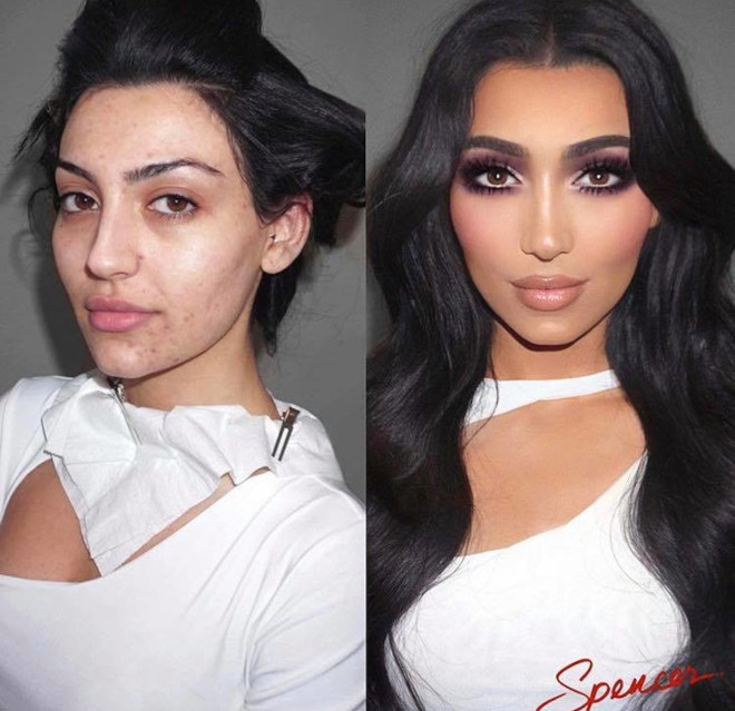 from cute to bombshell – these glamorous beauty transformations will blow your mind 3