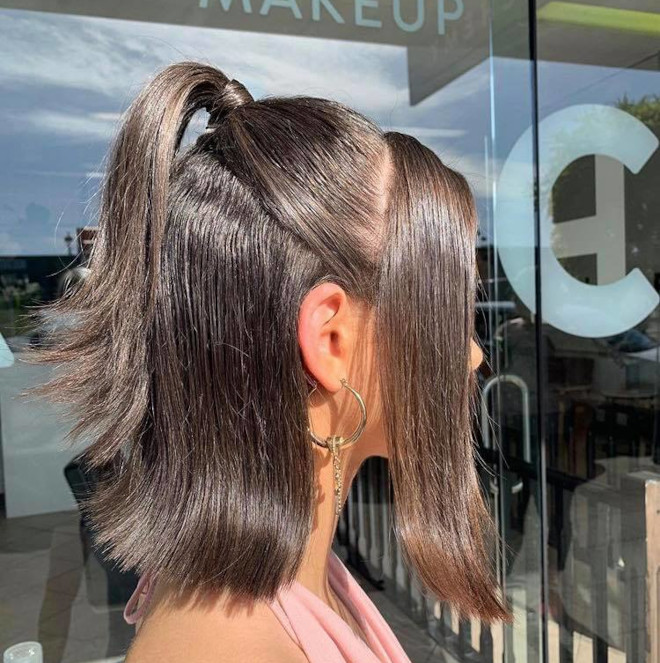 the 90s flick – trending flipped 90s hairstyles 10
