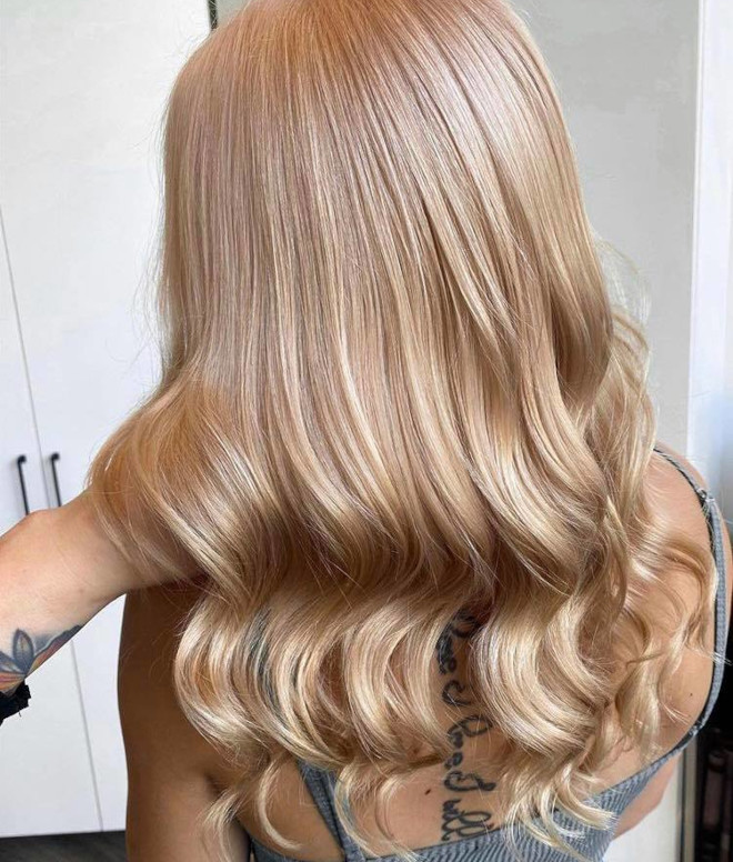 the best blonde hair colors for fall 7