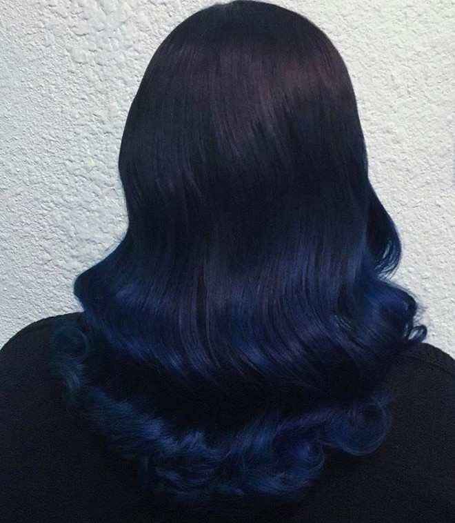 the most popular 2020 fall hair colors 7