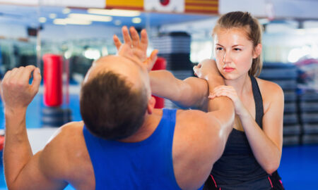 why-you-should-take-a-self-defense-class-woman-in-self-defense-class