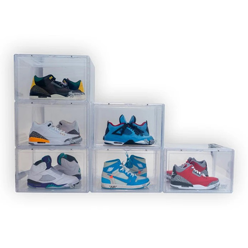 acrylic-sneaker-storage-containers