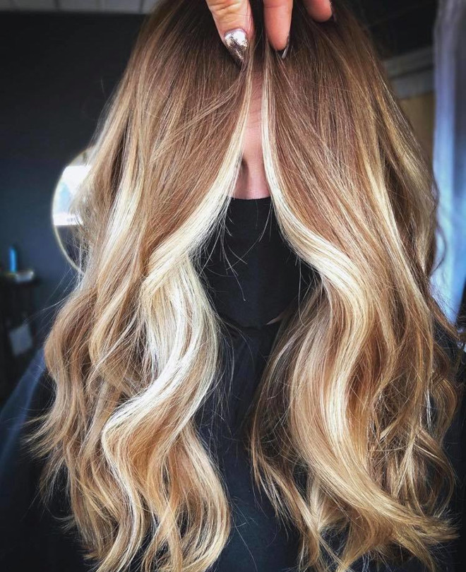 all the mesmerizing hair color trends inspired by your favorite beverages 3