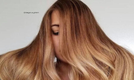 All The Mesmerizing Hair Color Trends Inspired By Your Favorite Beverages