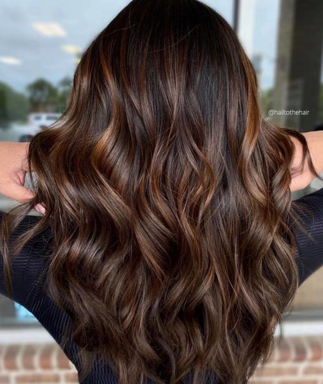 all the mesmerizing hair color trends inspired by your favorite beverages 6