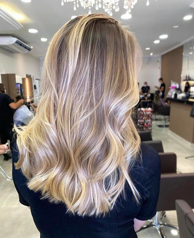 blonde on a dimmer is fall's prettiest hair color if you want to lighten up 3