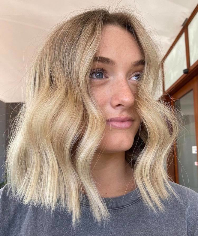 blonde on a dimmer is fall's prettiest hair color if you want to lighten up 4