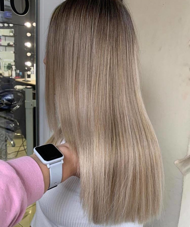 blonde on a dimmer is fall's prettiest hair color if you want to lighten up 5