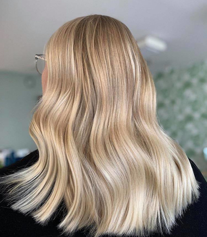 blonde on a dimmer is fall's prettiest hair color if you want to lighten up 8
