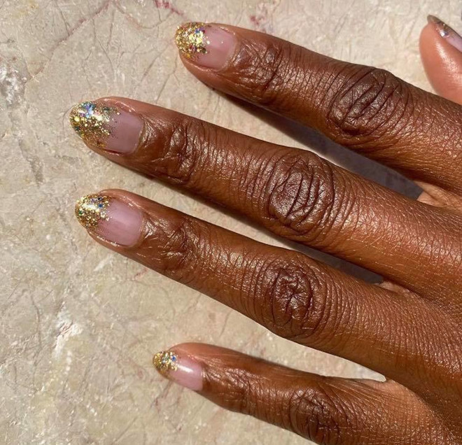 easy french manicure ideas you can diy 3