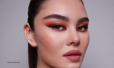 Fall Fox Eyes Makeup Looks
