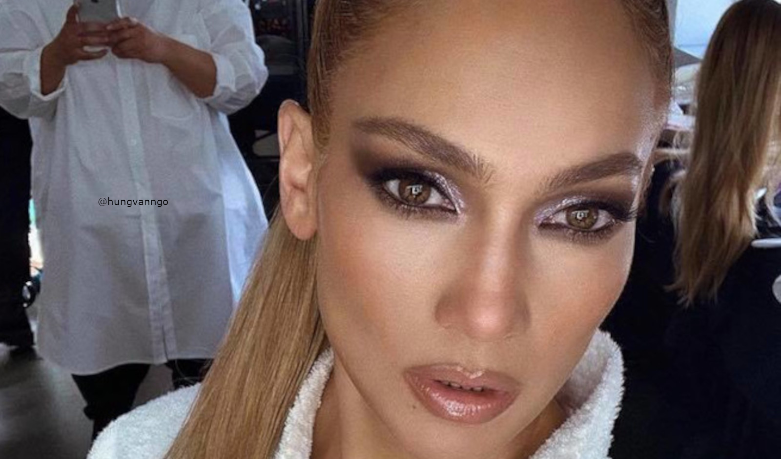 Femme Fatale Makeup Looks To Steal From Celebrities