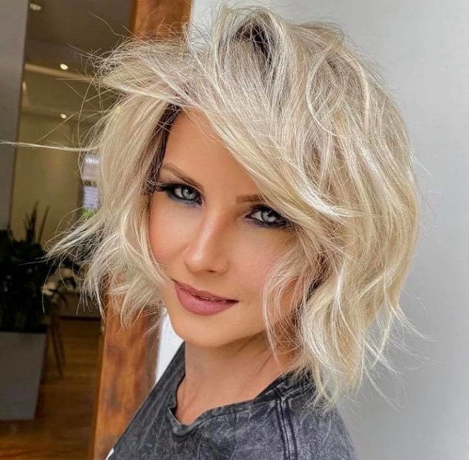 fresh haircut ideas for ladies who are ready to make the big chop this fall 4