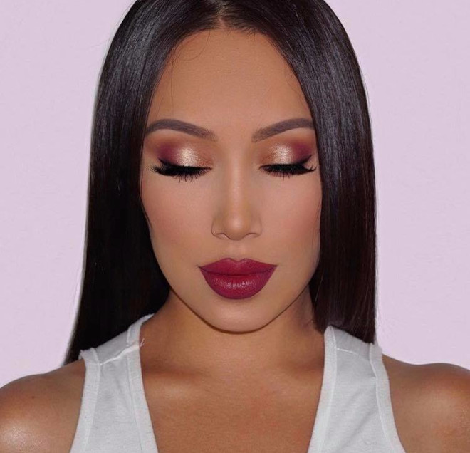 how to wear the hottest 2000 makeup trends now 7