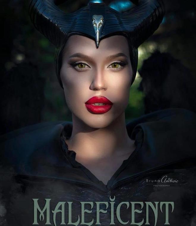 sexy halloween makeup ideas 7
