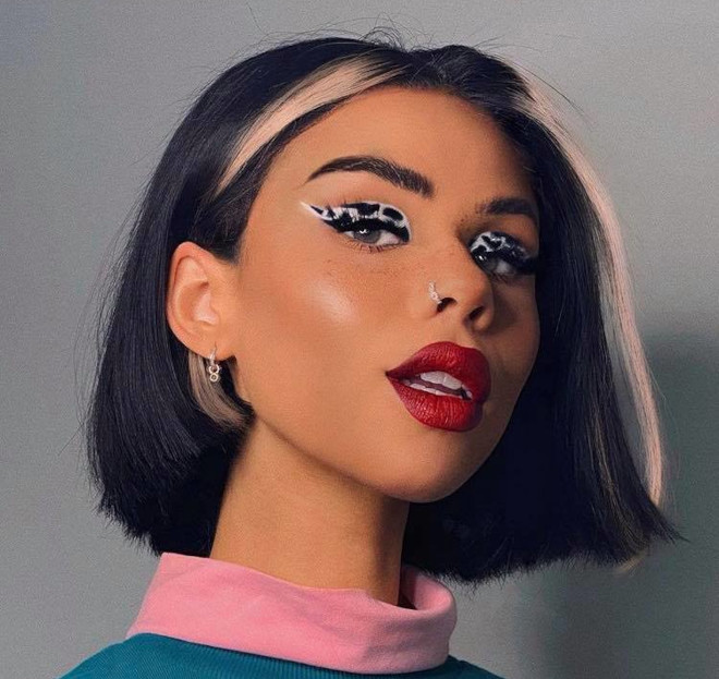 sexy halloween makeup ideas 9